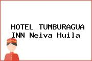 HOTEL TUMBURAGUA INN Neiva Huila