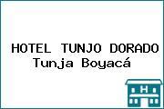 HOTEL TUNJO DORADO Tunja Boyacá