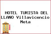 HOTEL TURISTA DEL LLANO Villavicencio Meta