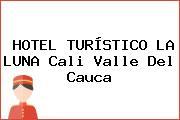 HOTEL TURÍSTICO LA LUNA Cali Valle Del Cauca