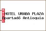 HOTEL URABA PLAZA Apartadó Antioquia