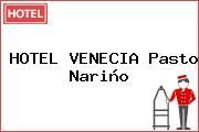 HOTEL VENECIA Pasto Nariño