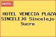 HOTEL VENECIA PLAZA SINCELEJO Sincelejo Sucre