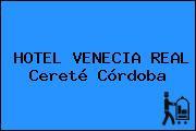 HOTEL VENECIA REAL Cereté Córdoba