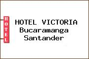 HOTEL VICTORIA Bucaramanga Santander