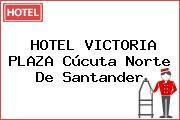 HOTEL VICTORIA PLAZA Cúcuta Norte De Santander