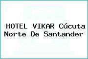 HOTEL VIKAR Cúcuta Norte De Santander