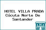 HOTEL VILLA PRADA Cúcuta Norte De Santander