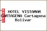HOTEL VISTAMAR CARTAGENA Cartagena Bolívar