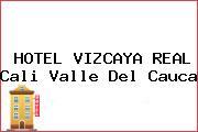 HOTEL VIZCAYA REAL Cali Valle Del Cauca