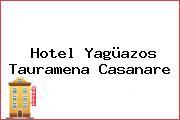 Hotel Yagüazos Tauramena Casanare