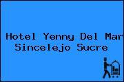 Hotel Yenny Del Mar Sincelejo Sucre