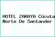 HOTEL ZARAYA Cúcuta Norte De Santander