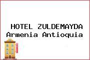 HOTEL ZULDEMAYDA Armenia Antioquia