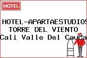 HOTEL-APARTAESTUDIOS TORRE DEL VIENTO Cali Valle Del Cauca