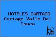 HOTELES CARTAGO Cartago Valle Del Cauca