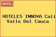 HOTELES INNOVA Cali Valle Del Cauca