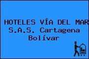 HOTELES VÍA DEL MAR S.A.S. Cartagena Bolívar