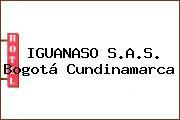 IGUANASO S.A.S. Bogotá Cundinamarca