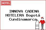 INNOVA CADENA HOTELERA Bogotá Cundinamarca