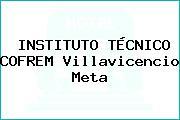 INSTITUTO TÉCNICO COFREM Villavicencio Meta