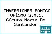 INVERSIONES FAMICO TURÍSMO S.A.S. Cúcuta Norte De Santander