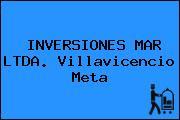 INVERSIONES MAR LTDA. Villavicencio Meta