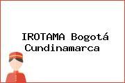 IROTAMA Bogotá Cundinamarca