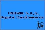 IROTAMA S.A.S. Bogotá Cundinamarca