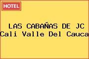 LAS CABAÑAS DE JC Cali Valle Del Cauca