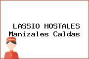 LASSIO HOSTALES Manizales Caldas