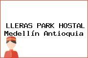 LLERAS PARK HOSTAL Medellín Antioquia