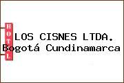 LOS CISNES LTDA. Bogotá Cundinamarca