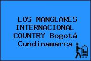 LOS MANGLARES INTERNACIONAL COUNTRY Bogotá Cundinamarca