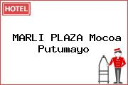 MARLI PLAZA Mocoa Putumayo