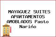MAYAGUEZ SUITES APARTAMENTOS AMOBLADOS Pasto Nariño