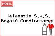 Melmastia S.A.S. Bogotá Cundinamarca