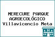 MERECURE PARQUE AGROECOLÓGICO Villavicencio Meta