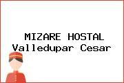 MIZARE HOSTAL Valledupar Cesar
