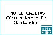MOTEL CASITAS Cúcuta Norte De Santander