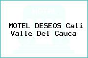 MOTEL DESEOS Cali Valle Del Cauca