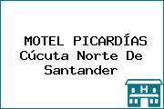 MOTEL PICARDÍAS Cúcuta Norte De Santander