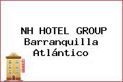 NH HOTEL GROUP Barranquilla Atlántico