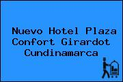Nuevo Hotel Plaza Confort Girardot Cundinamarca