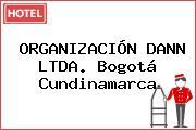 ORGANIZACIÓN DANN LTDA. Bogotá Cundinamarca