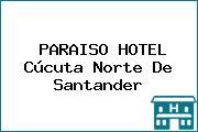 PARAISO HOTEL Cúcuta Norte De Santander
