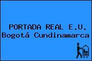 PORTADA REAL E.U. Bogotá Cundinamarca