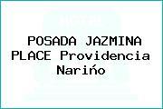 POSADA JAZMINA PLACE Providencia Nariño