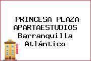 PRINCESA PLAZA APARTAESTUDIOS Barranquilla Atlántico