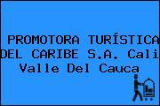 PROMOTORA TURÍSTICA DEL CARIBE S.A. Cali Valle Del Cauca
